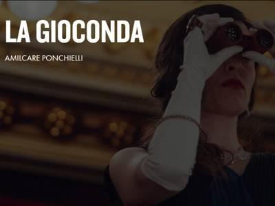 """LUIS CANSINO será Barnaba en """"La Gioconda"""" de la próxima temporada del Liceu de Barcelona"""