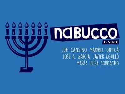 NABUCCO | Teatro Cervantes de Málaga y Ópera de Vigo
