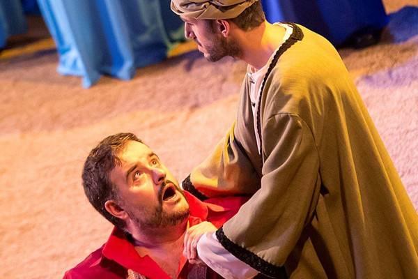 Nabucco (Nabucco)