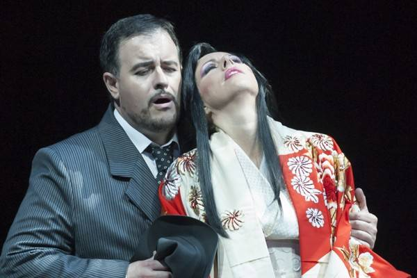 Sharpless (Madama Butterfly)