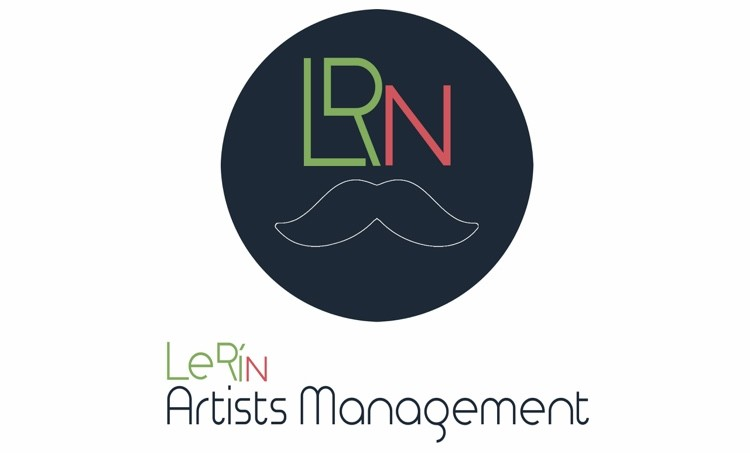 Logo LERIN ARTISTS